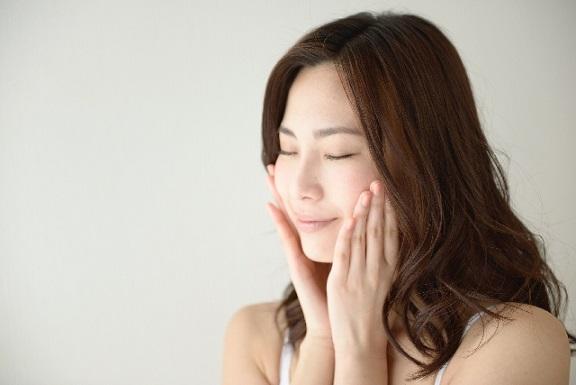 保湿化粧水をつける際のポイント